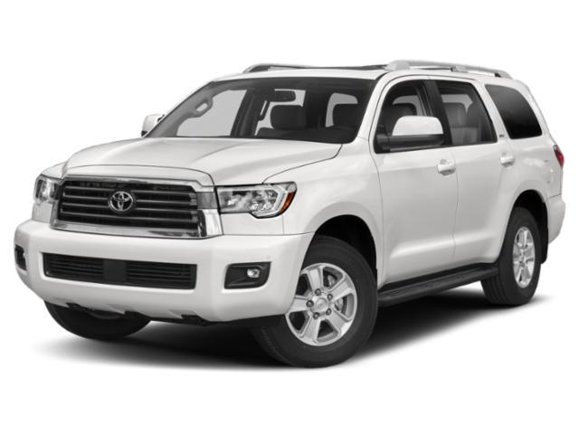 2019 toyota sequoia TRD Sport RWD (GS)