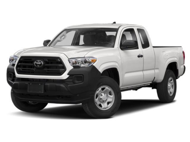 2019 Tacoma 4WD