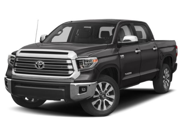 2019 toyota tundra 2wd SR Double Cab 6.5' Bed 4.6L (SE)