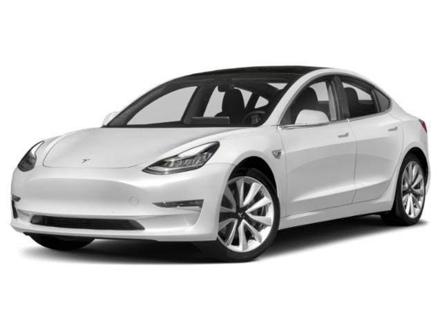 2019 Model 3