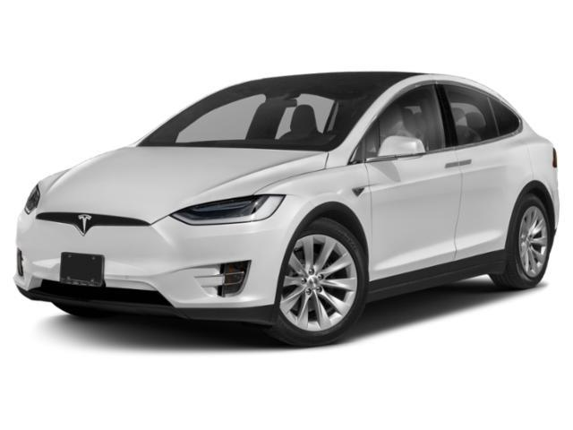 2019 Model X