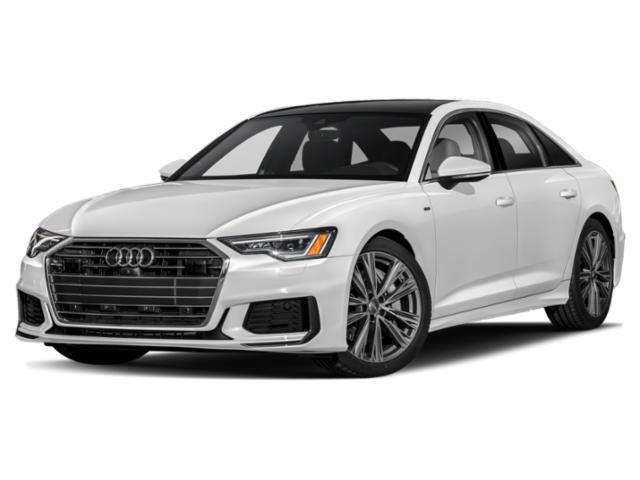 2020 audi a6 sedan Technik 45 TFSI quattro