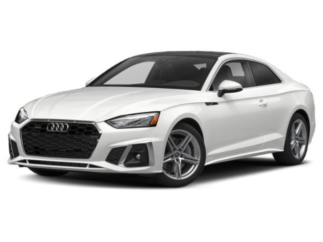 2020 A5 Coupe