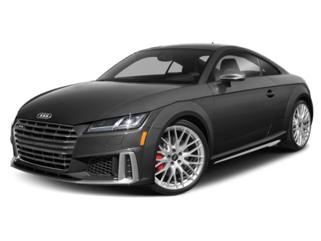 2020 TTS Coupe