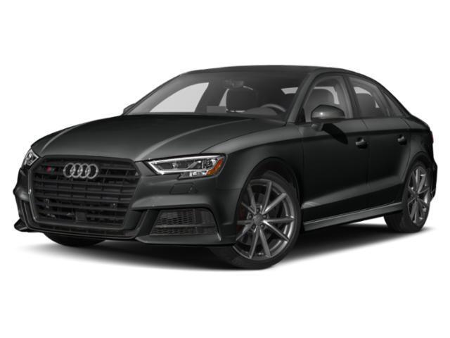 2020 S3 Sedan