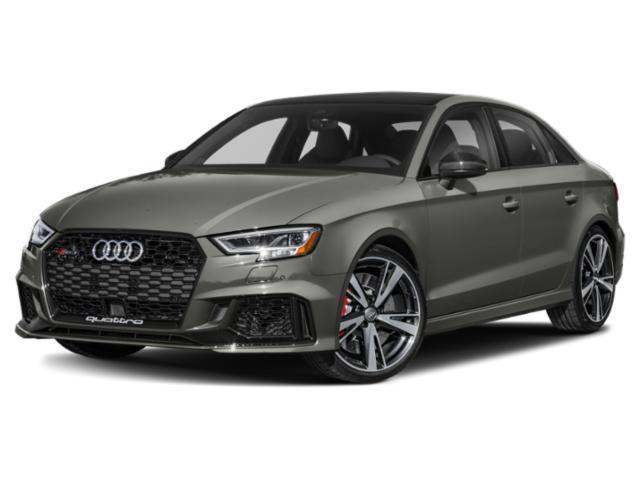 2020 RS 3 Sedan