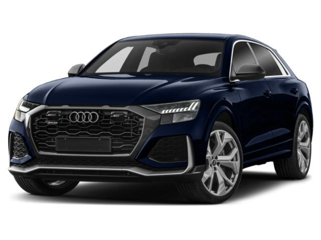 2020 RS Q8