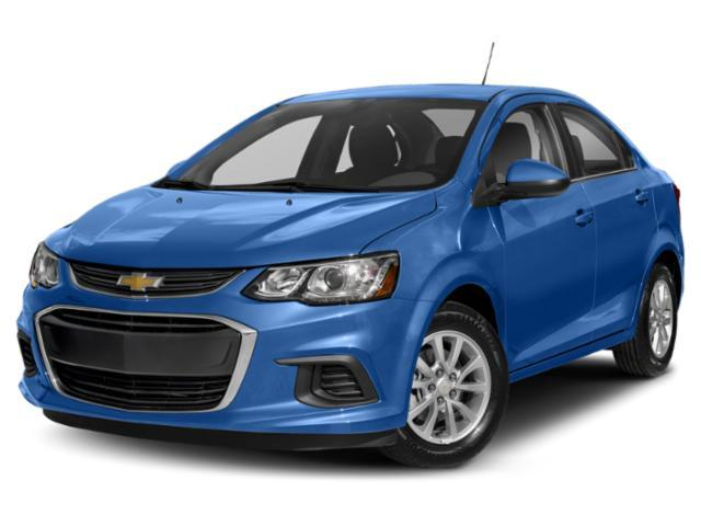 2020 chevrolet sonic 4dr Sdn LS