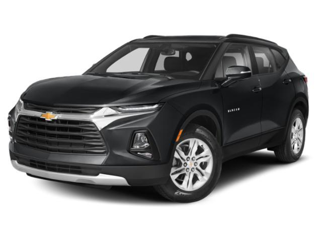 2020 chevrolet blazer AWD 4dr RS