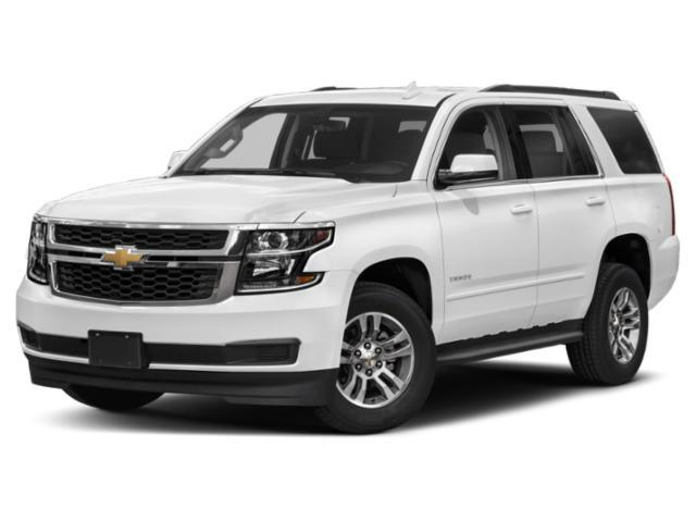 2020 chevrolet tahoe 2WD 4dr LS