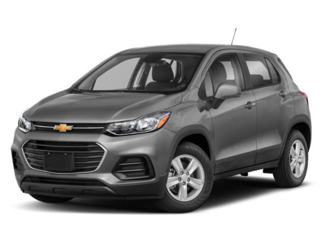 2020 chevrolet trax FWD 4dr LT