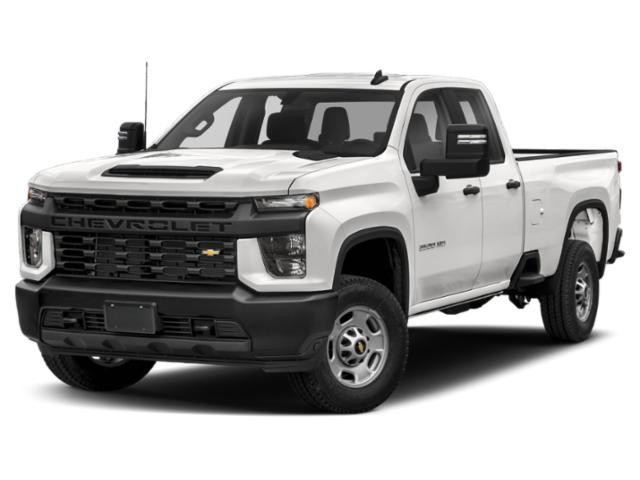 2020 chevrolet silverado 2500hd 2WD Double Cab 149 Work Truck