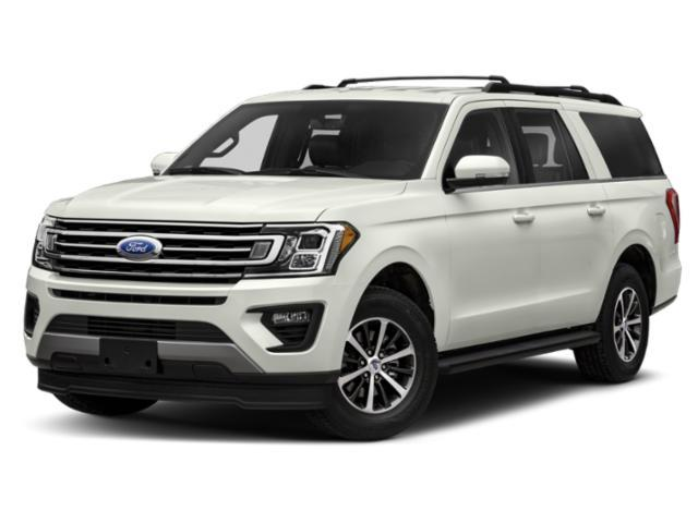 2020 Expedition Max