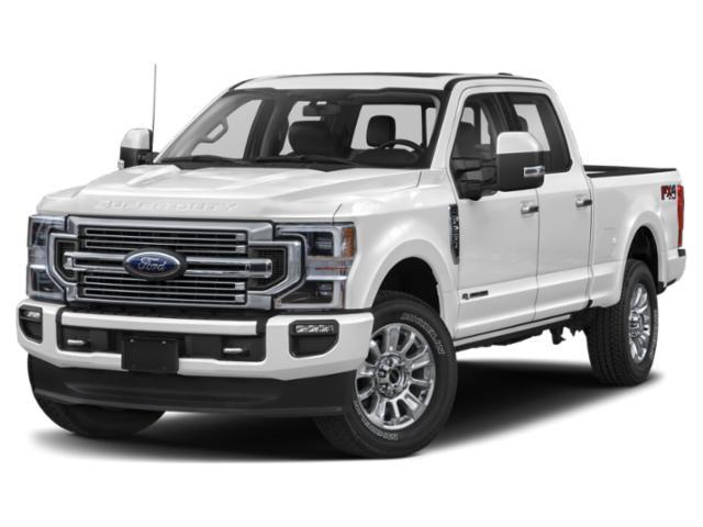 2020 ford super duty f-250 srw XLT 2WD Crew Cab 8' Box