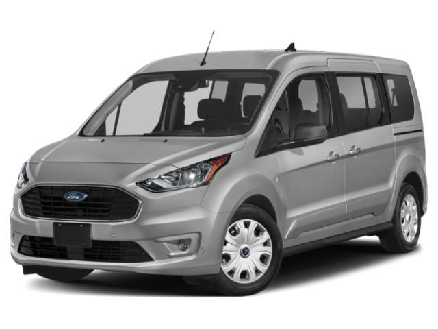 2020 Transit Connect Van