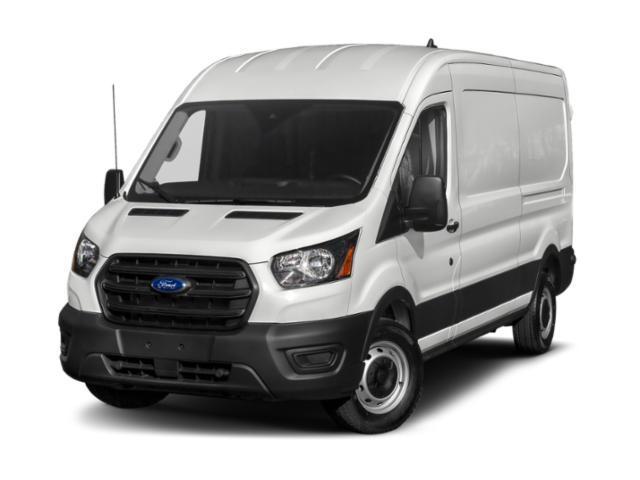 2020 Transit Cargo Van