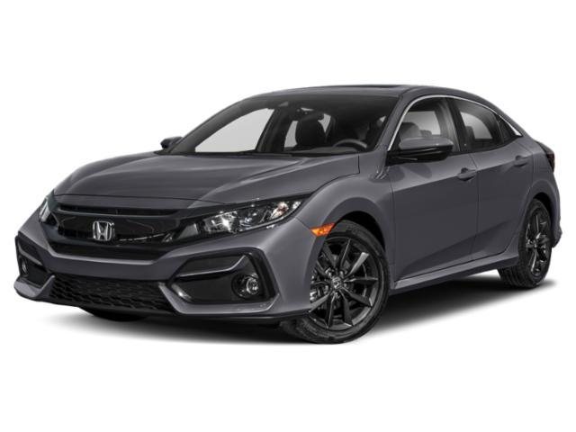 2020 Civic Coupe