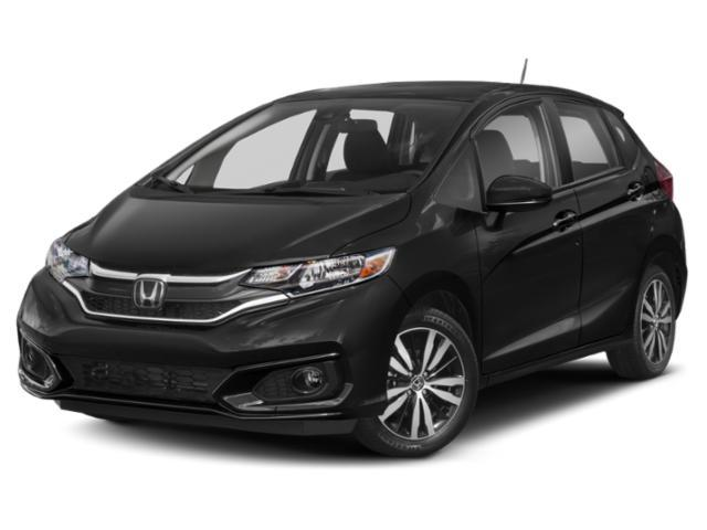 2020 honda fit DX Manual