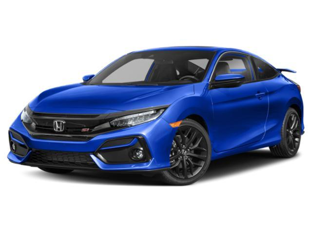 2020 Civic Si Coupe