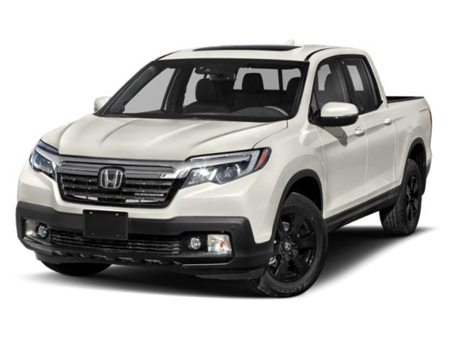 2020 honda ridgeline Black Edition AWD