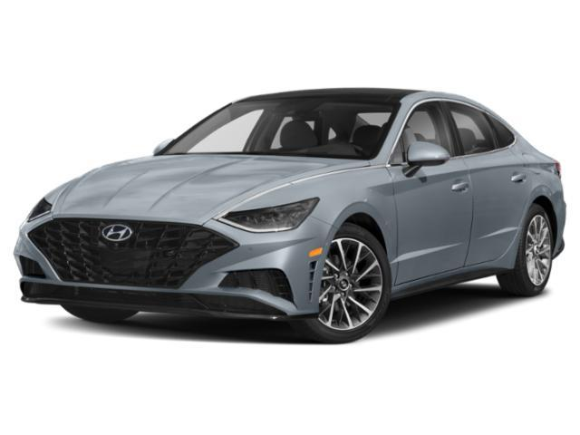 2020 hyundai sonata 1.6T Ultimate
