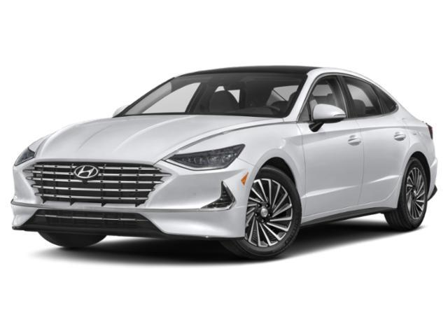2020 hyundai sonata hybrid Ultimate Sedan