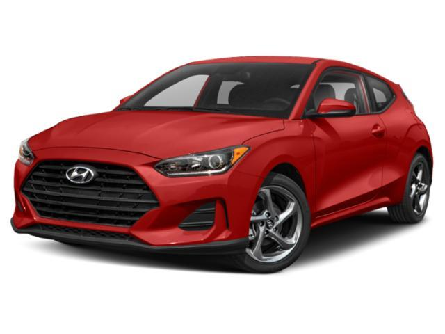 2020 hyundai veloster Preferred Auto