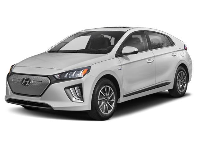 2020 hyundai ioniq electric Preferred Hatchback