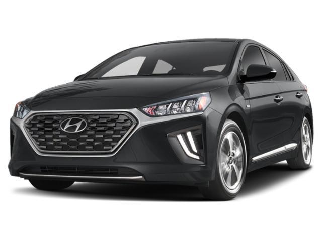 2020 hyundai ioniq electric plus Ultimate Hatchback