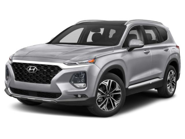 2020 hyundai santa fe 2.4L Preferred AWD w/Sun/Leather Package