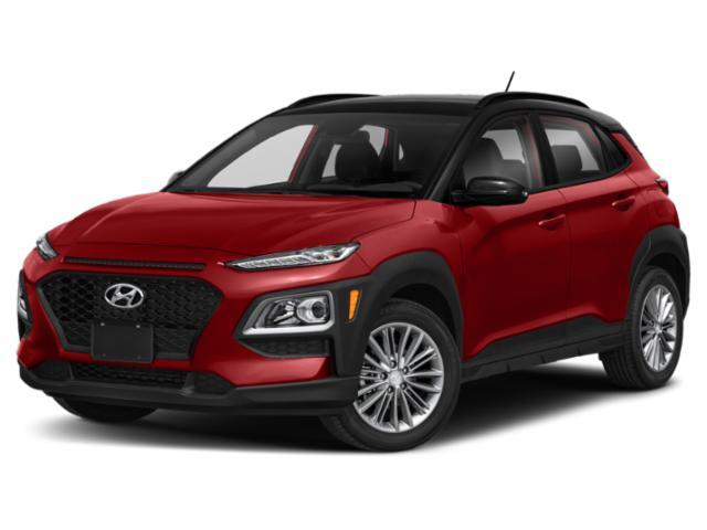 2020 hyundai kona 1.6T Ultimate AWD