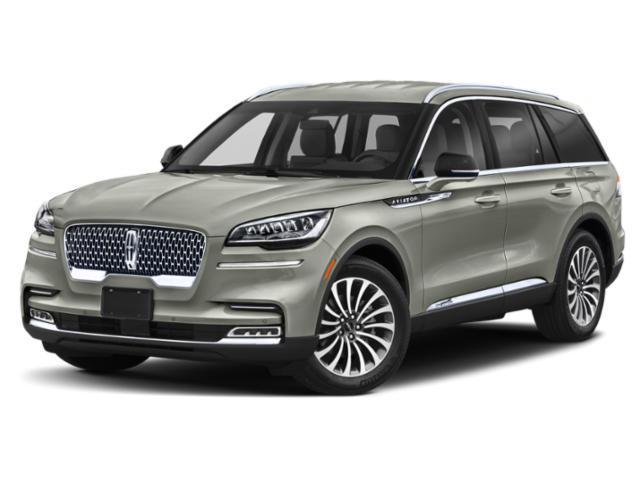 2020 lincoln aviator Ultra TI