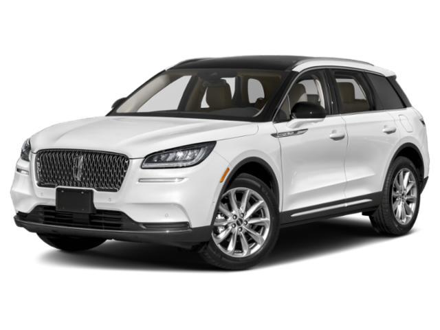 2020 lincoln corsair Reserve AWD