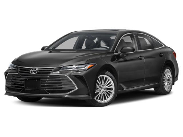 2020 toyota avalon Limited (GS)