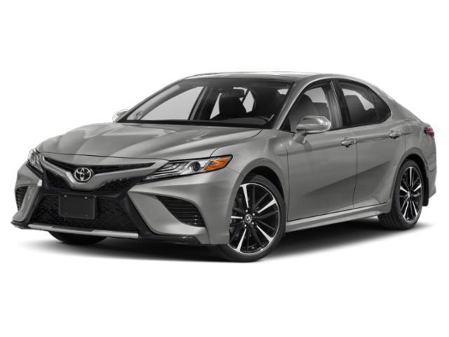 2020 toyota camry L Auto (GS)