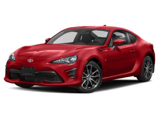 2020 toyota 86 Manual (GS)
