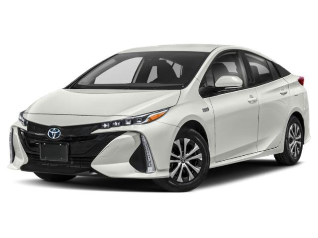 2020 toyota prius prime Limited (GS)