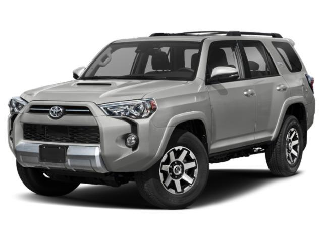 2020 toyota 4runner Limited 2WD (SE)