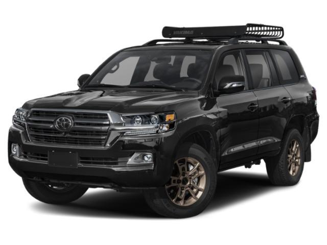 2020 toyota land cruiser Heritage Edition 4WD (GS)