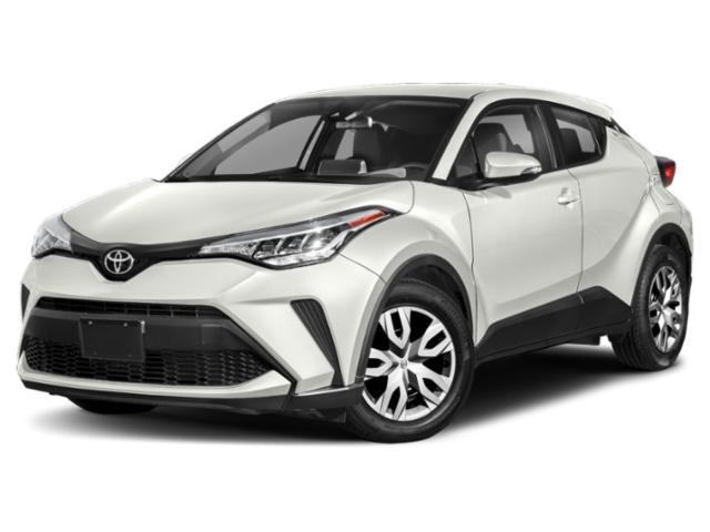 2020 toyota c-hr Limited FWD (GS)