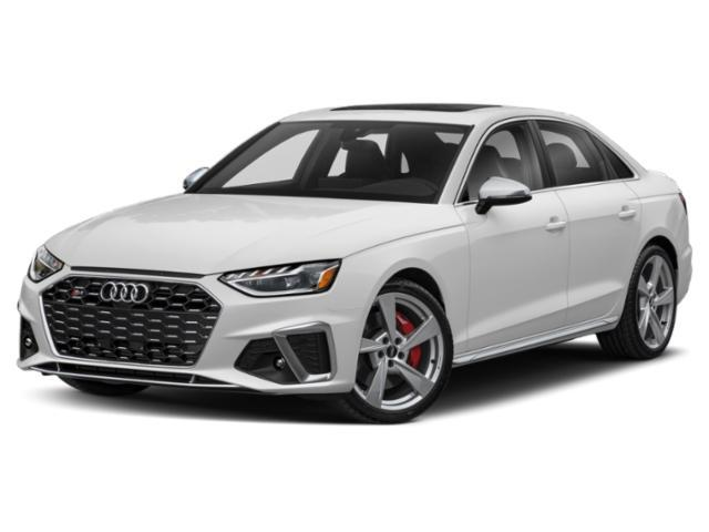 2021 audi s4 sedan Technik 3.0 TFSI quattro