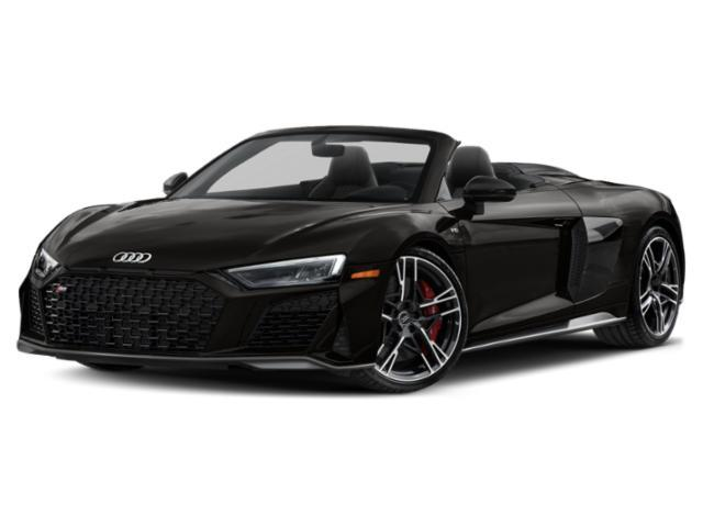 2021 R8 Coupe