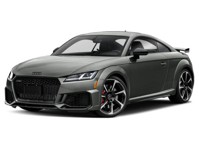 2021 TT RS Coupe