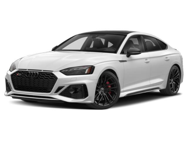 2021 RS 5 Coupe
