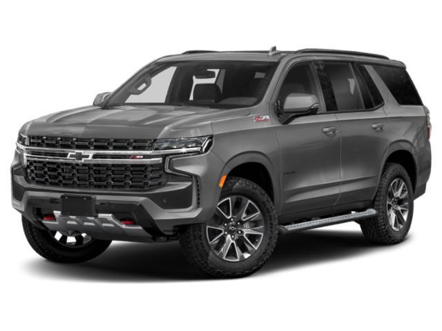 2021 chevrolet tahoe 2WD 4dr LS