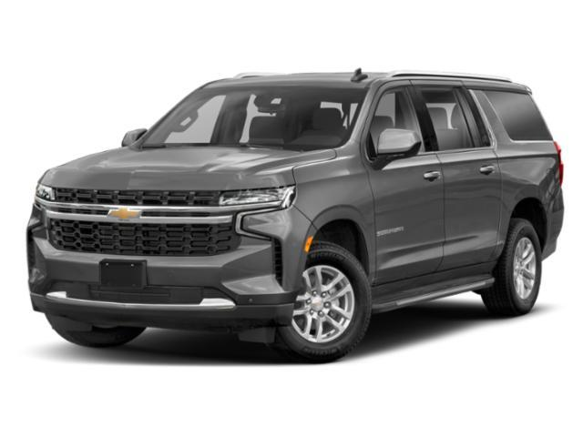 2021 chevrolet suburban 2WD 4dr RST