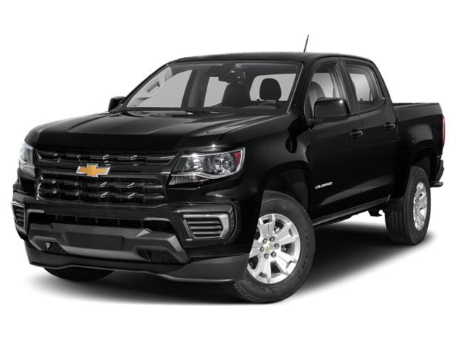 2021 chevrolet colorado 2WD Ext Cab 128 Work Truck