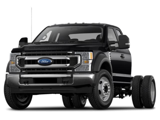 2021 Super Duty F-350 DRW