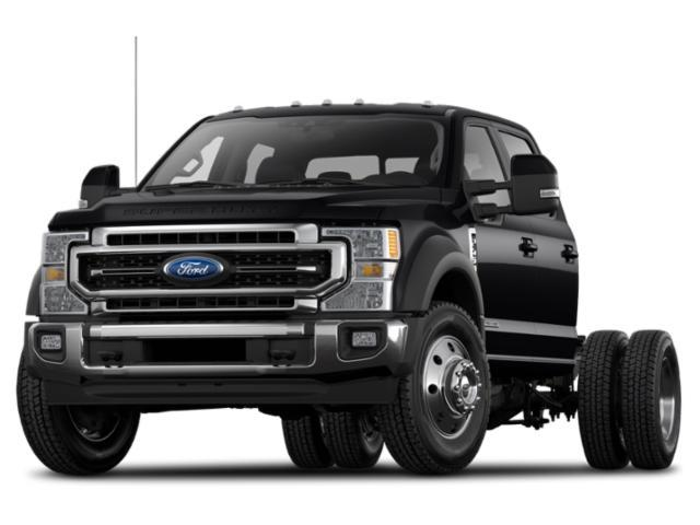 2021 Super Duty F-550 DRW