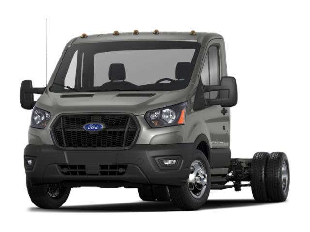 2021 Transit Chassis